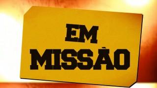 Vinheta: em missão – Geração 148 teen