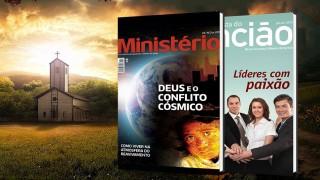 Revista Ministério: 4º bimestre 2015