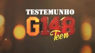 Vídeo: Testemunho G148 Teen