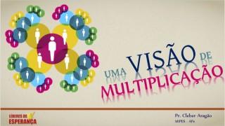Uma visão de Multiplicação – PG