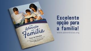 Guia de Estudos – Adoração em Família 2015