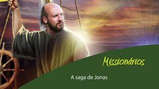 Vídeo #4 A saga de Jonas – Esboço 3º/tri/2015