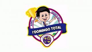 Boletim Informativo Domingo Total – 1ª a 4ª Região