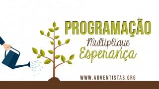 Programa – Multiplicando Esperança 2015