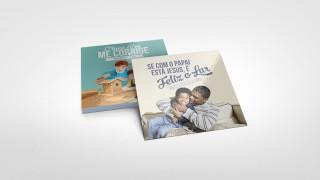 Cartões: Dia dos Pais 2015