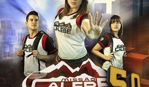 Revista Missão Calebe 5.0