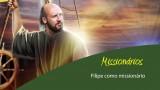 Esboço #10: Filipe como missionário – Esboço 3º/tri/2015