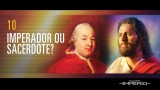PDF#10 Imperador ou sacerdote? – Estudos bíblicos