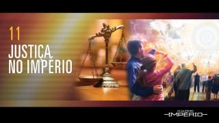 PDF#11 Justiça no Império – Estudos bíblicos