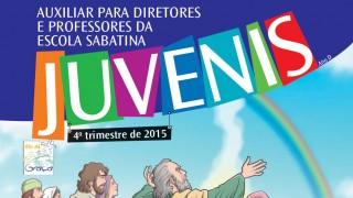 Auxiliar: Juvenis Ano D 4º trimestre 2015