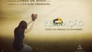 Sermonário Renovação 2015