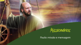 Lição 12: Paulo: missão e mensagem – 3º Trim/2015