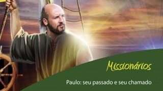 Lição 11: Paulo: seu passado e seu chamado – 3º Trim/2015