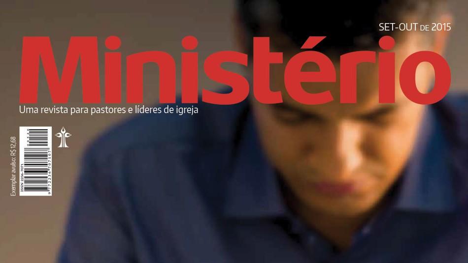 revista ministério 2015