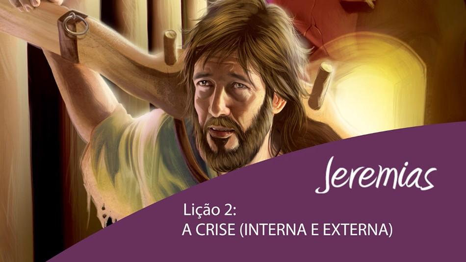 resumo da licao 2 jeremias