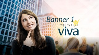 Banner 1 – Semana Esperança Viva