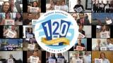 Vídeo Escola Sabatina 120 anos – Vídeo 2