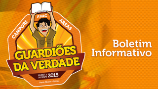 Boletim Informativo – Campori de Áreas ABaC 2015