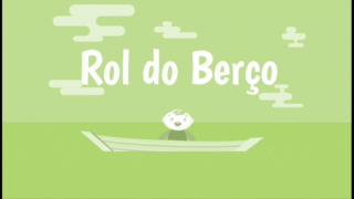 Rol do Berço – 1º Trimestral 2016