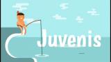 Juvenis – 1º Trimestral 2016