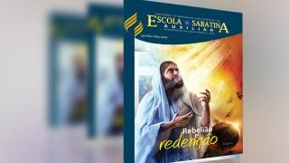 Auxiliar Escola Sabatina 1º Trimestre 2016 – Rebelião e redenção