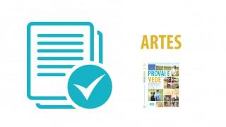 Artes Provai e Vede 2016