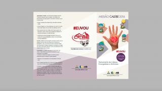 Guia do Anfitrião – Missão Calebe – 2016 – AML