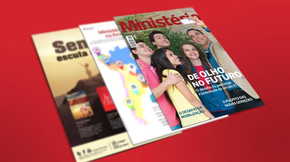 Revista Ministério