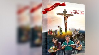 Convite: Compaixão – Semana Santa 2016