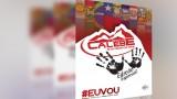 Cartaz: Missão Calebe 2016