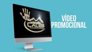 Vídeo promocional: Missão Calebe 2016
