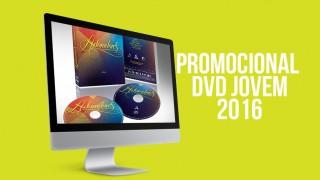 Promocional: DVD Jovem 2016