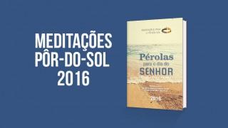 PDF: Meditação de Pôr-do-sol 2016