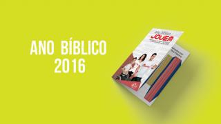 Ano Bíblico Jovem 2016