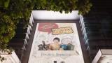 Cartaz: Sábado da Criança e do aventureiro 2016