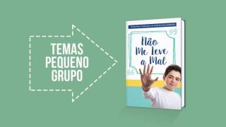 Guia: Pequeno Grupo dos Adolescentes 2016