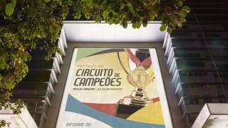 Cartaz PSD: Circuito de campeões 2016