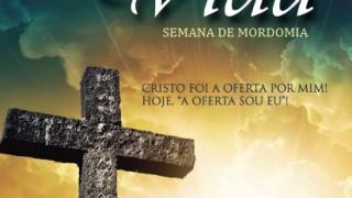 Sermonário – Semana de Mordomia 2016/UNeB