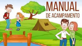 Manual de acampamentos 2016