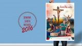 Cartaz: Semana Santa Infantil 2016