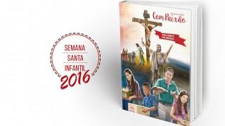Livreto: Semana Santa Infantil 2016