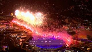 Vídeo: Circuito de campeões 2016