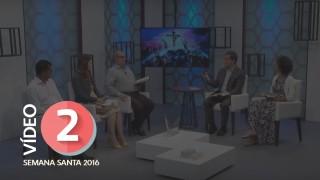 Vídeo Dia 2: Compaixão pelos incuráveis – Semana Santa 2016