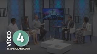 Vídeo Dia: 4 Compaixão pelos imperdoáveis – Semana Santa 2016