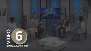 Vídeo Dia 6: Compaixão sem limites – Semana Santa 2016