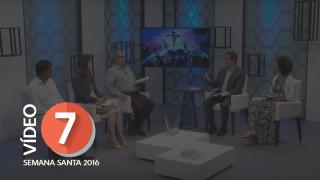 Vídeo Dia 7: Compaixão pelos perdidos – Semana Santa 2016