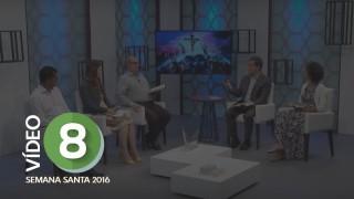 Vídeo Dia 8: Compaixão sem limites – Semana Santa 2016