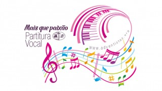 Partitura Vocal PDF – Mais que Paixão