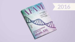 Revista Afam: 2º trimestre 2016
