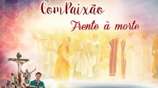 PPT Dia 3: Compaixão frente à morte – Semana Santa 2016